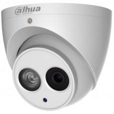 4 МП HDCVI WDR видеокамера HAC-HDW2401EMP-A