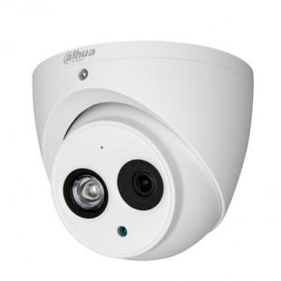 4 МП HDCVI WDR видеокамера DH-HAC-HDW2401RP-Z