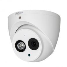 HDCVI Видеокамера DH-HAC-HDW1200EMP-A-S3-0360B