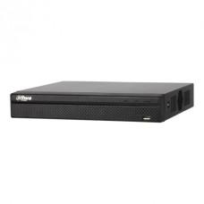 16-канальный 1U 4K сетевой видеорегистратор DH-NVR4216-4KS2