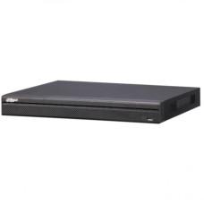 8-канальный 1U PoE сетевой видеорегистратор DH-NVR2208-8P-S2