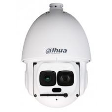 2Мп 45x сетевая видеокамера Starlight Laser PTZ Dahua DH-SD6AL245U-HNI