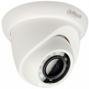 Видеокамера   DH-IPC-HDW1220SP-0360B