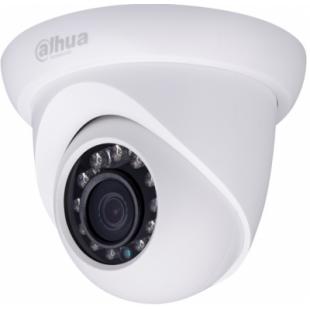 Видеокамера   DH-IPC-HDW1320SP-S3-0280B