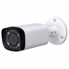 Видеокамера   DH-IPC-HFW2421RP-VFS-IRE6