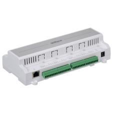 Контроллер доступа для 4-дверей DHI-ASC1204B-S