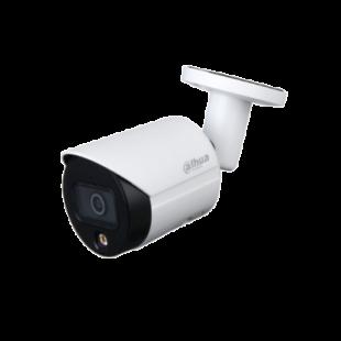 4Мп IP FullColor видеокамера DH-IPC-HFW2439SP-SA-LED-S2 (3.6 ММ)