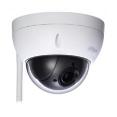 4Мп 4х PTZ Wi-Fi IP видеокамера c