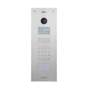 IP Видеопанель DHI-VTO1210C-X-S1