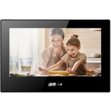 "7"" IP Android видеодомофон Dahua DHI-VTH5321GB-W"