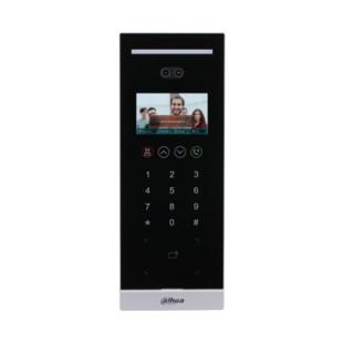 2Мп IP вызывная панель DHI-VTO6531H с распознаванием лиц