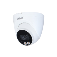 4Мп IP FullColor видеокамера DH-IPC-HDW2439TP-AS-LED-S2 (3.6 мм)