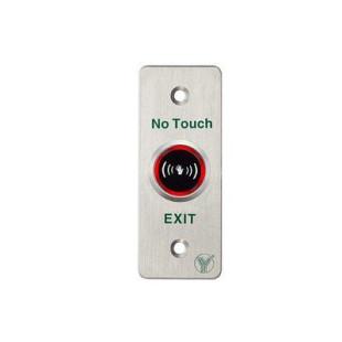 Кнопка выхода ISK-841A бесконтактная для системы контроля доступа