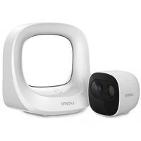KIT-WA1001-300/1-B26EP Wi-Fi 2Мп камера с базовой станцией