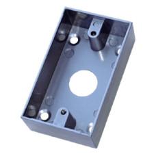 MBB-800A-M короб под кнопку для системы контроля доступа