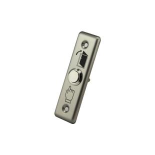 PBK-811A - Кнопка выхода (Нержавеющая сталь)