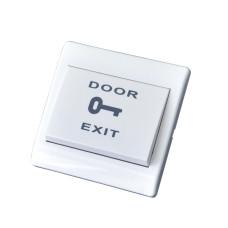 PBK-812 - Кнопка выхода (Пластик)