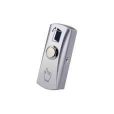 PBK-815 - Кнопка выхода с монтажной коробкой (Нержавеющая сталь)