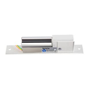 Электроригельный замок YB-100+ с датчиком состояния двери и таймером задержки