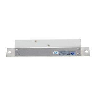 Электроригельный замок YB-500B(LED) со световой индикацией и таймером задержки
