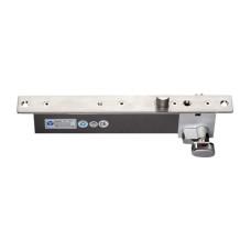 Электроригельный замок YB-600С(LED) cо световой индикацией и ключевым цилиндром