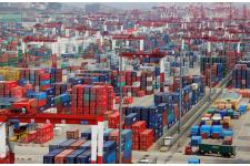 Dahua внедряет интеллектуальные решения безопасности для защиты портов.