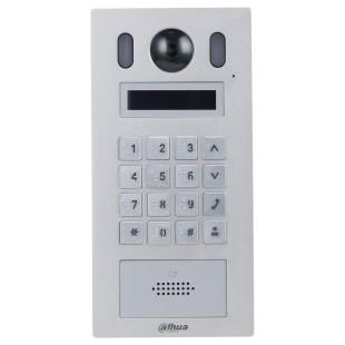 IP вызывная панель Dahua DHI-VTO6221E-P
