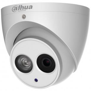 DH-HAC-HDW2401EMP-A 4 МП HDCVI WDR видеокамера Dahua