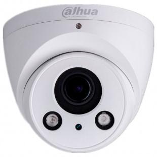 2Мп IP видеокамера DH-IPC-HDW2220RP-Z-S2-EZIP (IPC-T2A20P-Z) (2.7-12 мм)