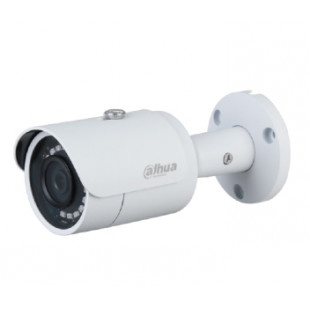 DH-IPC-HFW1431SP-S4 (2.8 мм) 4Мп IP видеокамера Dahua