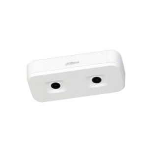 1.3 Мп IP видеокамера Dahua с двумя объективами и функцией подсчета людей DH-IPC-HD4140XP-3D