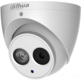 4Мп IP видеокамера DH-IPC-HDW4431EMP-AS-0360 (3.6 мм)
