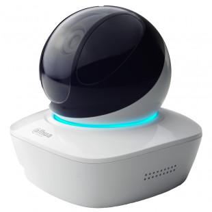 4Мп Wi-Fi PT IP видеокамера DH-IPC-A46P (3.6 мм)