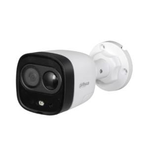DH-HAC-ME1200DP (2.8мм) 2Мп HDCVI Видеокамера Dahua активного отпугивания