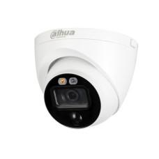 DH-HAC-ME1500EP-LED (2.8мм) 5Мп HDCVI Видеокамера Dahua активного отпугивания
