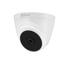 DH-HAC-T1A11P (2.8мм) 1Мп HDCVI Видеокамера Dahua