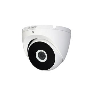 DH-HAC-T2A11P (2.8мм) 1Мп HDCVI Видеокамера Dahua