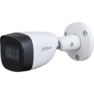 DH-HAC-HFW1400CMP (3.6 мм) 4Мп HDCVI Видеокамера Dahua