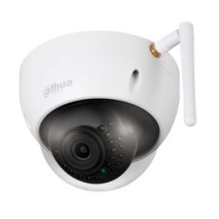 4Мп Wi-Fi IP видеокамера DH-IPC-HDBW1435EP-W-S2 (2.8 мм)