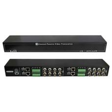 16-канальный 1U приемопередатчик FS-HDP4616