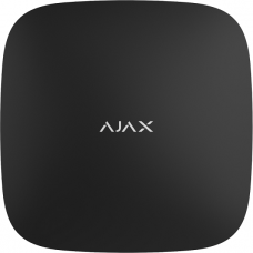 Централь Ajax Hub 2 Plus (black)