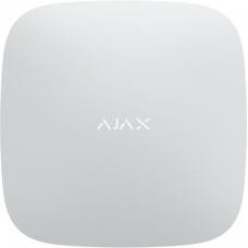 Централь Ajax Hub Plus (white)