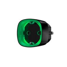 Радиоуправляемая розетка Ajax Socket (black)