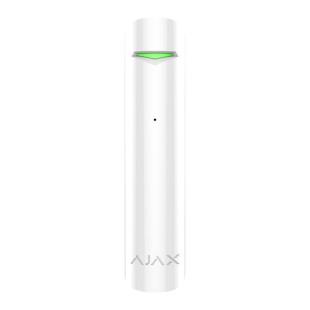 Датчик разбития Ajax GlassProtect (white)