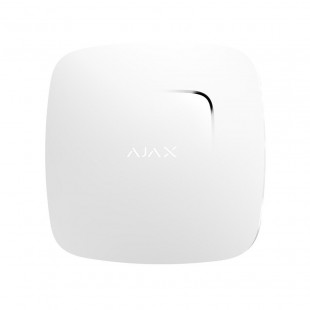 Датчик дыма Ajax FireProtect (white)