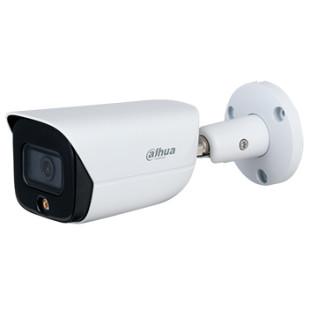 DH-IPC-HFW3449EP-AS-LED (3.6 мм) 4Мп IP FullColor видеокамера WizSense