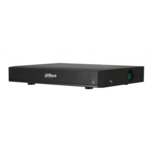 8-канальный 4K XVR видеорегистратор XVR7108HE-4K-X
