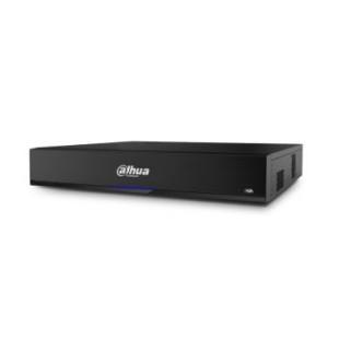 16-канальный 16PoE сетевой видеорегистратор DH-NVR5216-16P-I