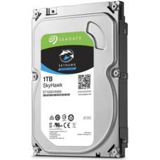 Жесткий диск Seagate 1TB 5900rpm 64MB ST1000VX005 3.5 SATA III