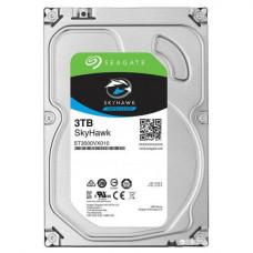 Жесткий диск Seagate 3TB 5900rpm 64MB ST3000VX010 3.5 SATA III